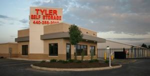 photo of Tyler Self Storage