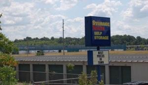 photo of Storage Zone - Ravenna II