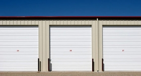 photo of Central Self Storage - Knobtown