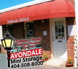 photo of Avondale Mini Storage