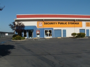 photo of Security Public Storage - Sacramento 3