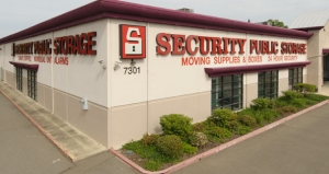 photo of Security Public Storage - Sacramento 4