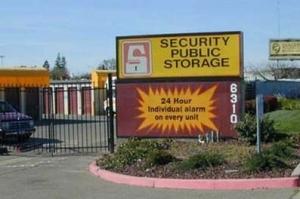 photo of Security Public Storage - Sacramento 2