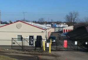 photo of Storage Pros - Grand Rapids - Shaffer Ave.