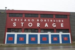 photo of Chicago Northside Storage - Jefferson Park