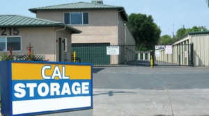 photo of Cal Storage