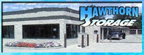 photo of Hawthorn Storage - Island Lake