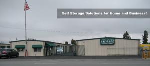 photo of San Jacinto Self Storage