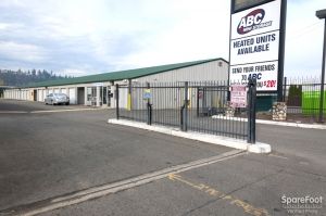 photo of ABC Mini Storage - Pacific