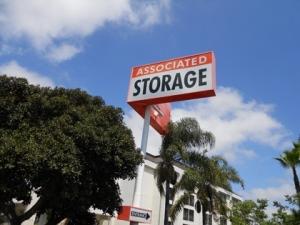 photo of Associated Self Storage - Kearny Mesa