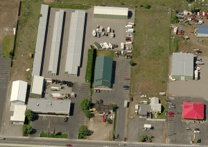 photo of Moore Storage
