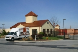 photo of Tri State Self Storage - N. Dupont 2