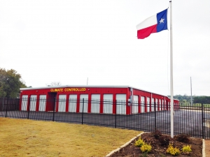 photo of Big Red Barn Self Storage IV