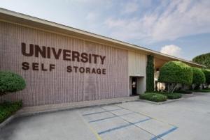 photo of University Self Storage