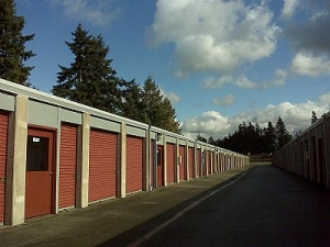 photo of Puyallup Express Storage