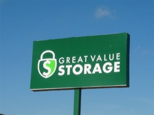 photo of Great Value Storage - Cook Rd.