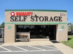 photo of Guaranty Self Storage - Leesburg