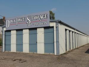 photo of Downtown Storage