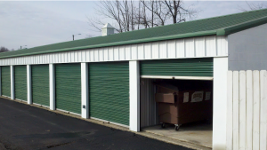 photo of Hold More Self Storage