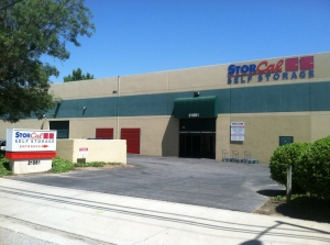 photo of StorCal Self Storage - Woodland Hills #2