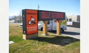 photo of Parkway Storage Center