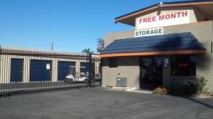 photo of Van Buren Self Storage