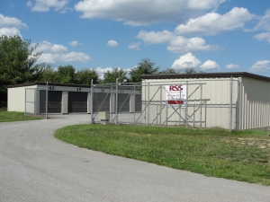 photo of Reilly Self Storage