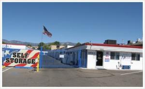 photo of American Self Storage- San Mateo