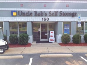 photo of Uncle Bob's Self Storage - Cary - Havensite