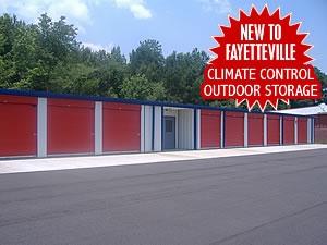 photo of Cliffdale Mini Storage Inc.
