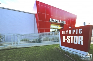 photo of Olympic Ustor Self Storage