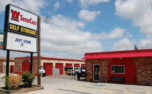 photo of SecurCare Self Storage - Oklahoma City - S Meridian Ave.