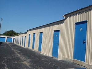 photo of Armor Self Storage - Haltom City