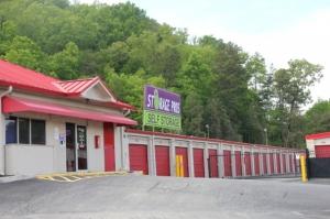 photo of Storage Pros - Knoxville - Shotsman Ln.