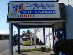 photo of American Patriot Self Storage