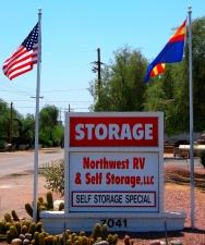 photo of Northwest RV & Self Storage