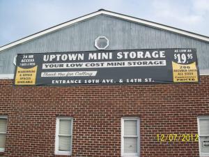 photo of Uptown Mini-Storage