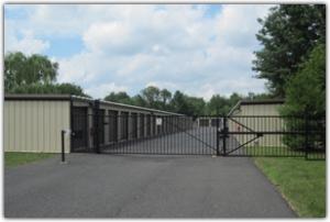 photo of Axis Quakertown Storage