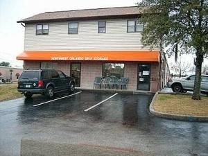 photo of Northwest Orlando Self Storage