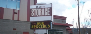photo of St. John Storage