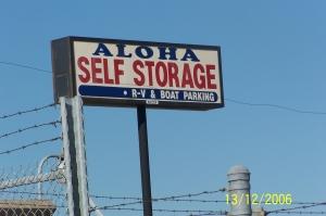 photo of Aloha Self Storage