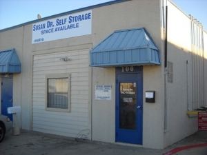 photo of Susan Drive Self Storage