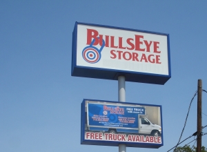 photo of BullsEye Storage - Airline