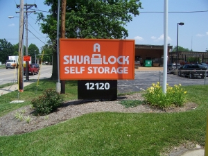 photo of A Shur-Lock Self Storage - Maryland Heights