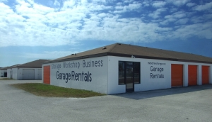 photo of Manatee Storage Self Storage & Workshops