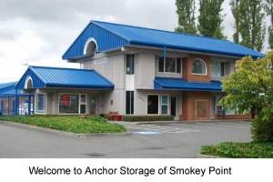 photo of Smokey Point Self Storage