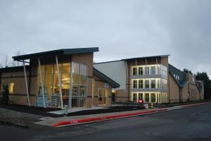 photo of College Point Storage