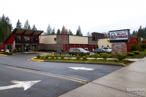 photo of Federal Way Heated Self Storage