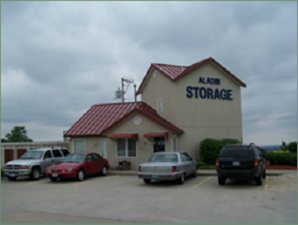 photo of Aladin Storage