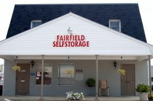 photo of Fairfield Self Storage